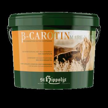 Beta-Carotin Mare-Y-Mix - Ondersteuning van de vruchtbaarheid