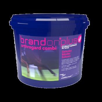 Brandon®plus arthrogard combi jonit + bone- Ter ondersteuning van gewrichten, pezen en banden