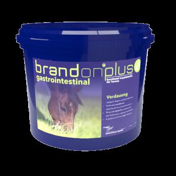 Brandon®plus gastrointestinal -Ter bescherming van het maag- en darmslijmvlies