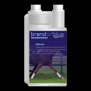 Brandon® plus tendonizer - Voor betere belastbaarheid van pezen en banden