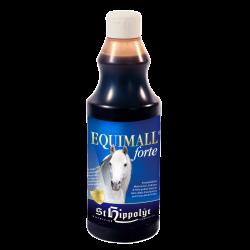 EquiMall® forte - Mout-gist concentraat ter verbetering van eetlust, spijsvertering en prestatievermogen