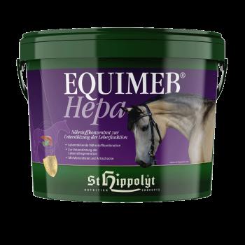 Equimeb® Hepa - De booster voor de lever