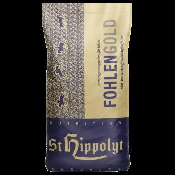 Fohlengold Classic (brok)  - Veulen voer