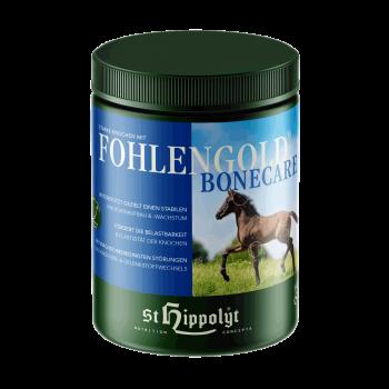 Fohlengold BoneCare - Sterke botten