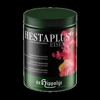 HESTAplus Eisen - IJzersupplement