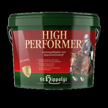 High Performer - Ondersteunt topprestaties