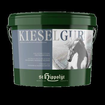 Kieselgur - Voor sterk bindweefsel, zijdezachte vacht en gezonde hoeven