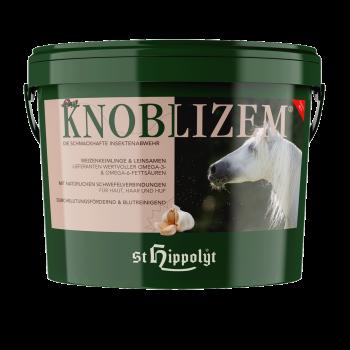 Knoblizem - Insectenafweer, stofwisseling, circulatie