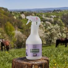 Mückenmilch für Pferde - Tegen vliegen, muggen, kriebelmuggen, dazen en teken
