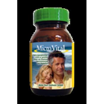 MicroVital Human - Vitaminen en Mineralen - Immuunsysteem & celbescherming