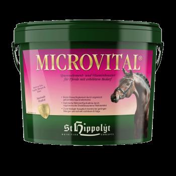 MicroVital - Sporenelementen en vitaminenbooster van de beste kwaliteit