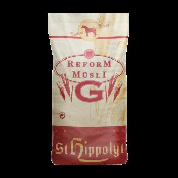 """Reform """"G"""" - Havervrije sportmuesli"""