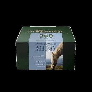 """Robusan - De """"eerste hulp"""" darmreep bij mestwater en spijsverteringsstoringen"""