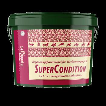 Super Condition - Geconcentreerde voedingsstoffen voor de sport