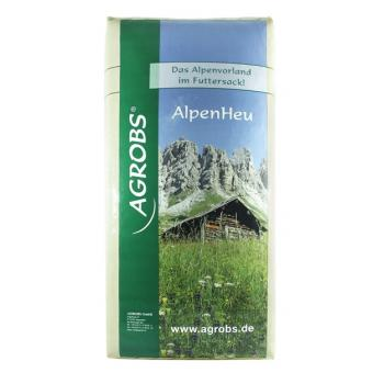 AlpenHeu - Hooi uit het Alpenvoorland