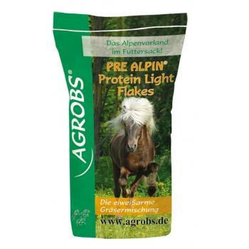 Pre Alpin Protein light flakes