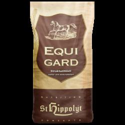 Equigard Müsli - Graanvrij en laag in koolhydraten