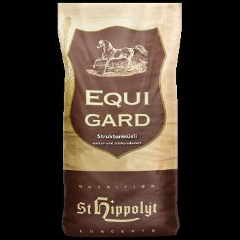 Equigard Classic (brok) - Graanvrij en laag in koolhydraten