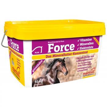 Marstall Force - Graanvrije vitaminen en mineralen